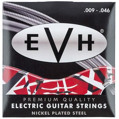 Eddie Van Halen EVH® Premium Strings 9-46