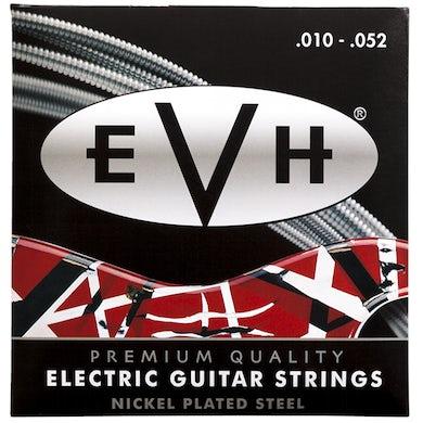 Eddie Van Halen EVH® Premium Strings 10-52