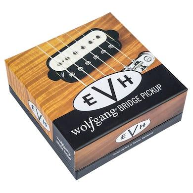 Eddie Van Halen EVH® WOLFGANG BRIDGE PICKUP BLACK/WHITE