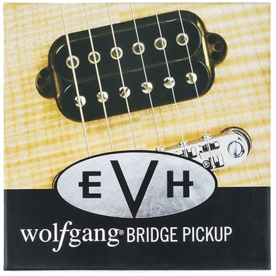 Eddie Van Halen EVH® WOLFGANG BRIDGE PICKUP BLACK