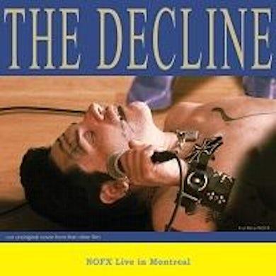 Nofx The Decline DVD
