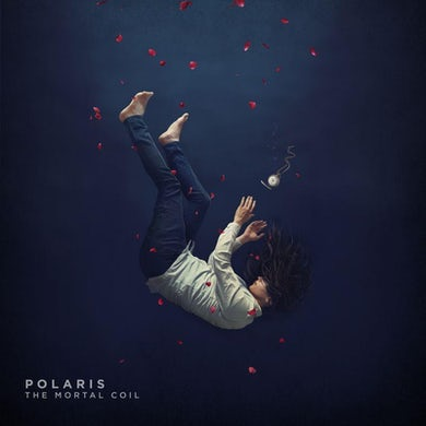 Polaris The Mortal Coil CD