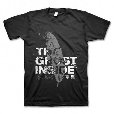 The Ghost Inside Dear Youth Feather T-shirt