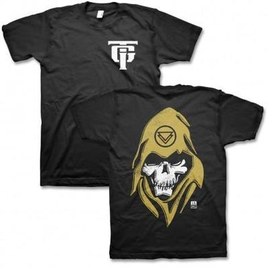The Ghost Inside TGI Reaper T-shirt