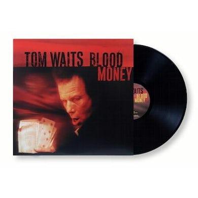 Tom Waits Blood Money LP (Vinyl)