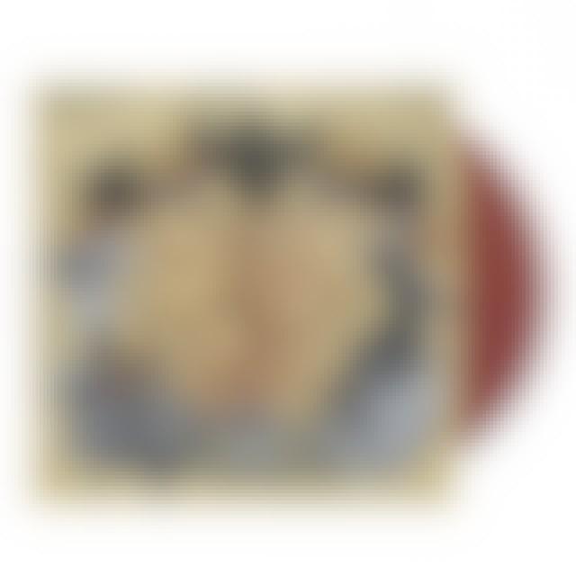 Army Of Champions Animal Versus Man...  LP (Maroon) (Vinyl)