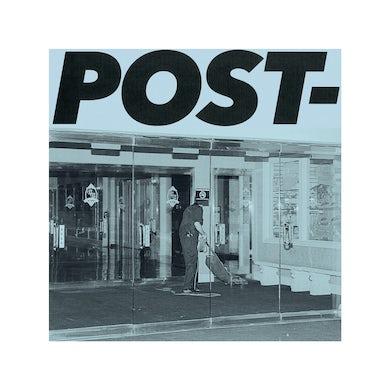 Jeff Rosenstock Post- CD