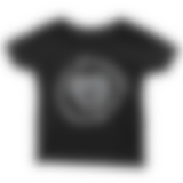 Rise Against Distressed Logo Youth Tee (Black)
