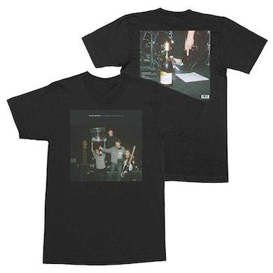 Joyce Manor Million Dollars To Kill Me Album T-shirt