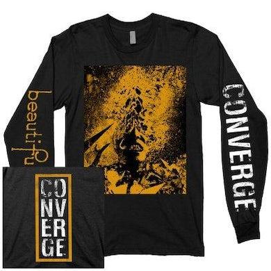 Converge Beautiful Ruin Long Sleeve (Black)