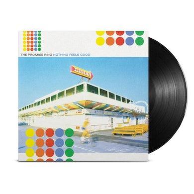 The Promise Ring Nothing Feels Good LP (Black) (Vinyl)