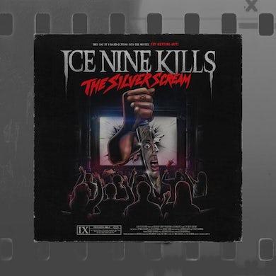 ICE NINE KILLS The Silver Scream CD
