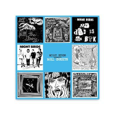 Roll Credits CD