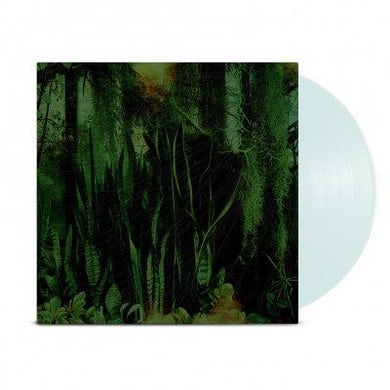 The Promise Ring Wood/Water 2xLP (Clear) (Vinyl)