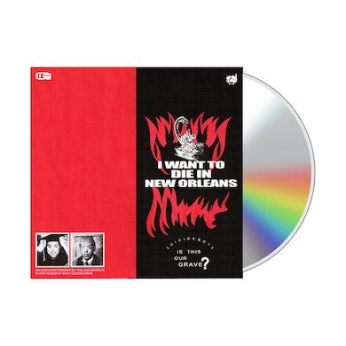 Ghostemane Store Official Merch Amp Vinyl