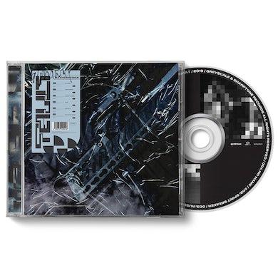 Alpha Wolf Fault CD