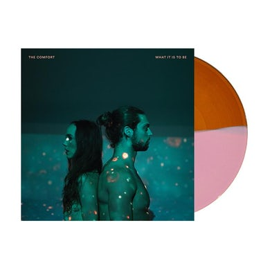 The Comfort What It Is To Be LP (Vinyl)