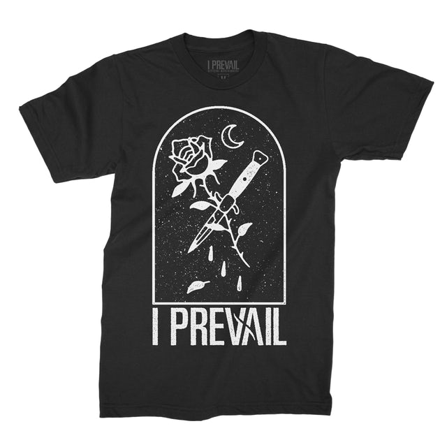 I Prevail Switchblade Tee (Black)