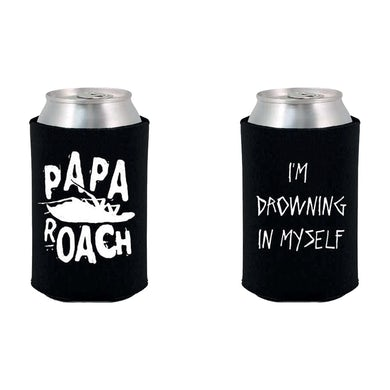 Papa Roach Drowning Stubby Holder
