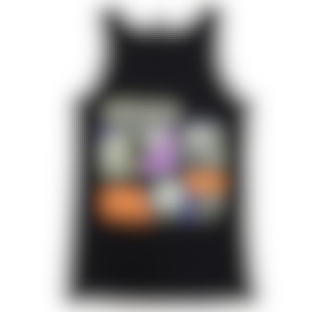 Refused Shape of Punk To Come Mens Tank (Black)