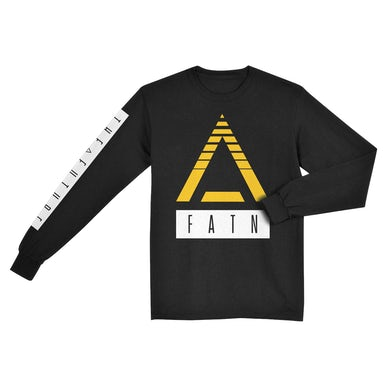 From Ashes to New Cut Longsleeve