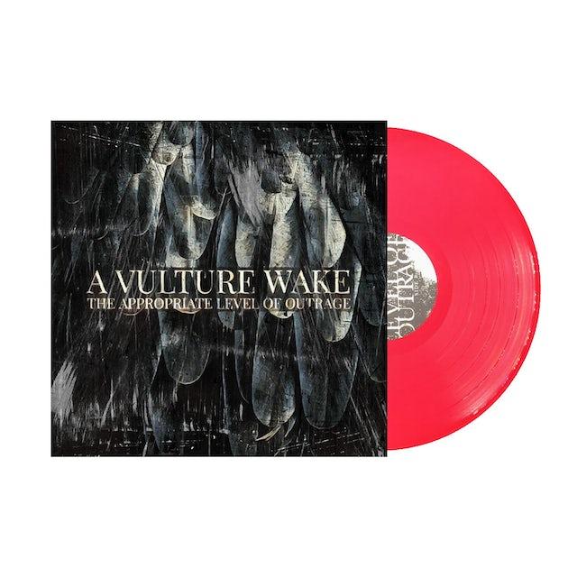 A Vulture Wake