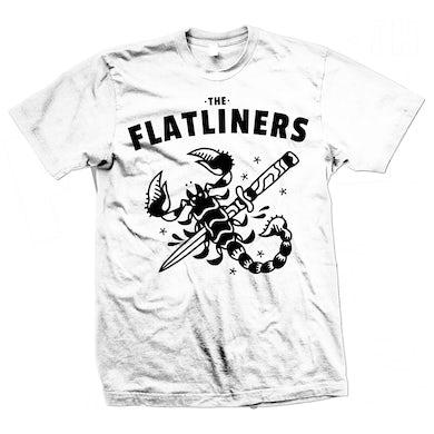 The Flatliners Scorpion T-Shirt