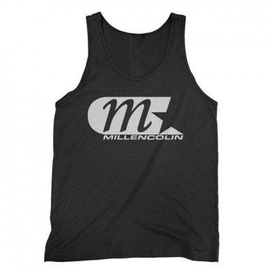 Millencolin M-Star Logo Tank (Black)
