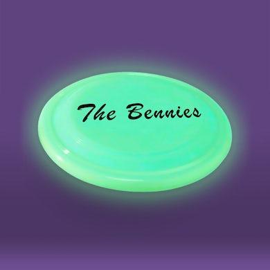 The Bennies Frisbee