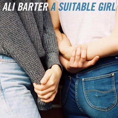 Ali Barter A Suitable Girl CD