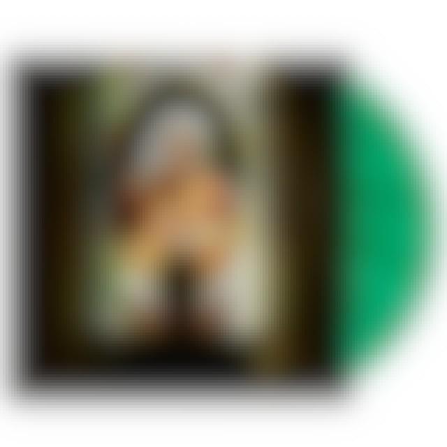 Defeater Abandoned LP (Coke/Transparent Green) (Vinyl)