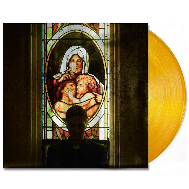 Defeater Abandoned LP (Coke/Transparent Orange) (Vinyl)