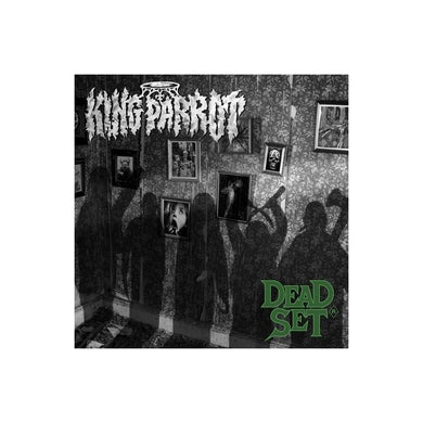 King Parrot Dead Set CD