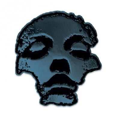 Converge Jane Doe Enamel Pin (Metallic Blue)