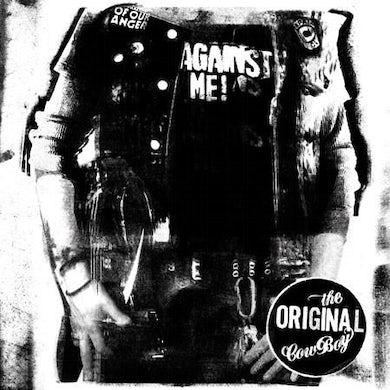 Against Me! The Original Cowboy CD