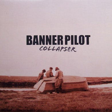 Collapser CD