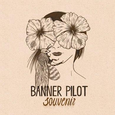 Banner Pilot Souvenir CD