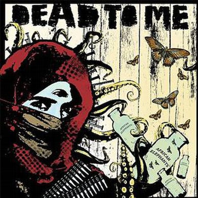 Dead To Me African Elephants CD