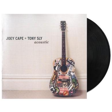 Joey Cape Acoustic LP (Vinyl)