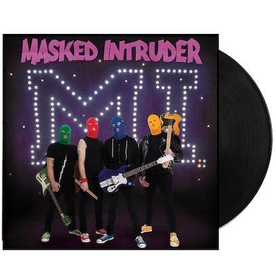 M.I. LP (Vinyl)