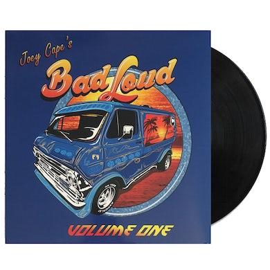 Joey Cape Bad Loud - Volume One LP (Vinyl)