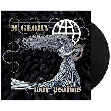 Morning Glory War Psalms LP (Vinyl)