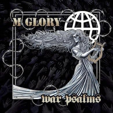 War Psalms CD