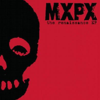 Mxpx The Renaissance EP - CD