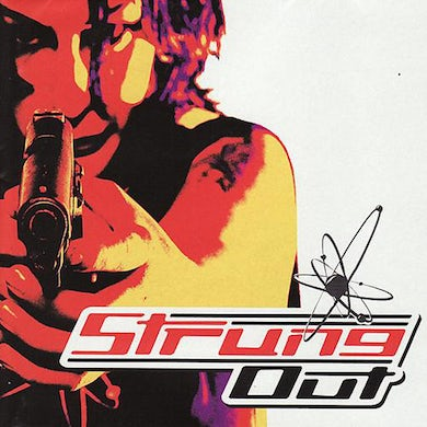 Strung Out An American Paradox CD