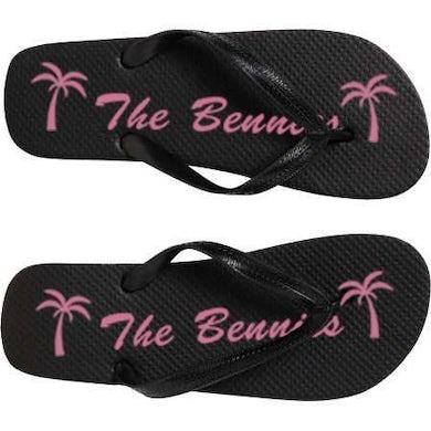 The Bennies Thongs