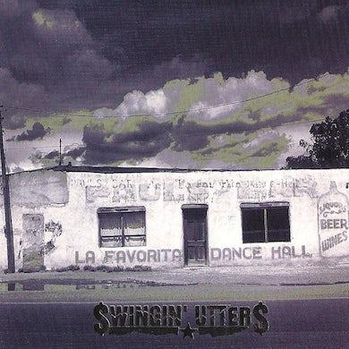 Swingin' Utters CD