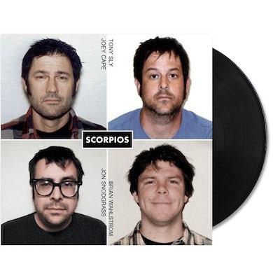 Scorpios LP (Black) (Vinyl)