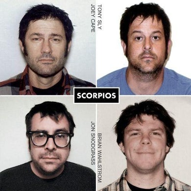 Scorpios CD