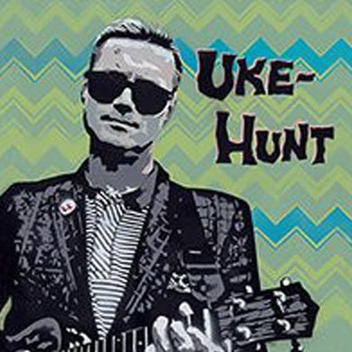 Uke-Hunt CD